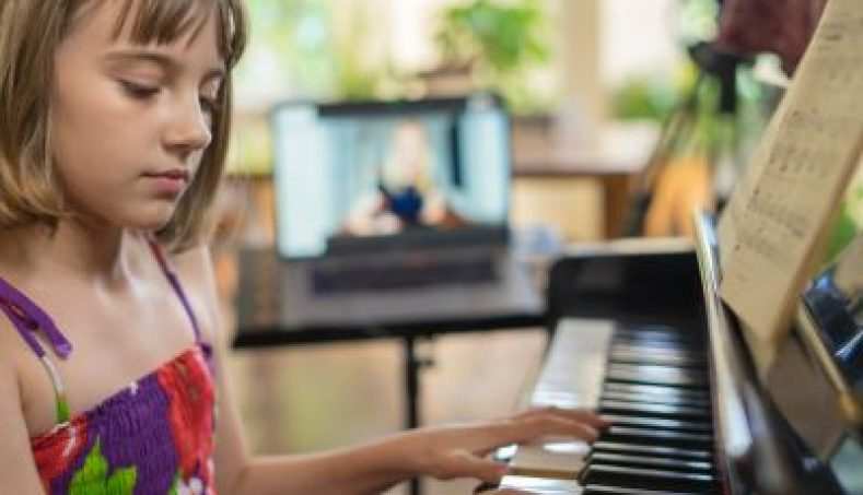 Best Online Piano Lessons | In Your Home All Ages | All Levels